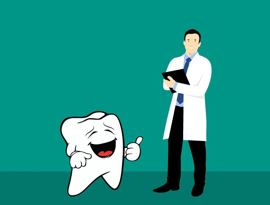 5 sfaturi pentru albirea dinților