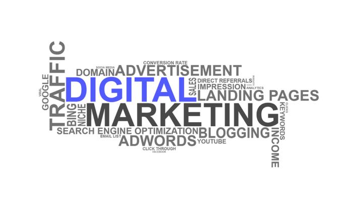 Alege să lucrezi profesionist în materie de marketing online