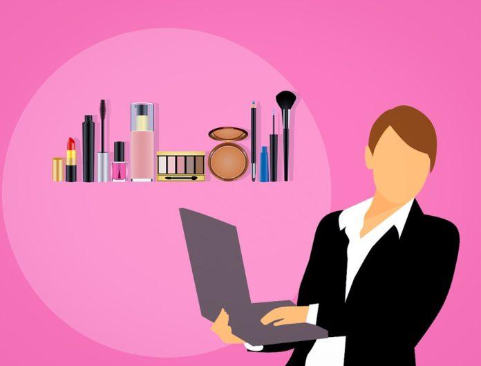 Avantajele achiziției de produse cosmetice online