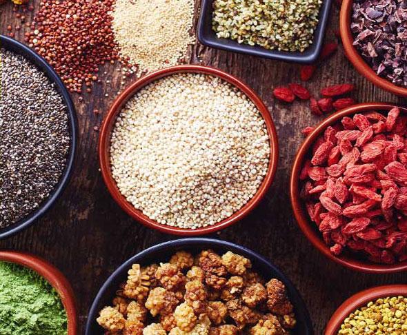 Beneficiile produselor naturiste