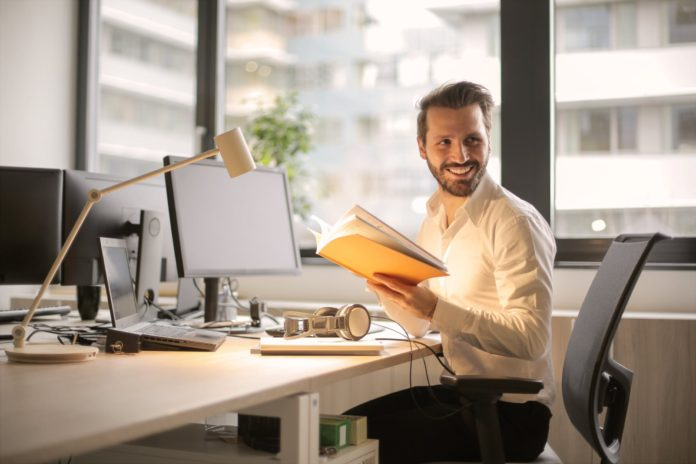 Bucura-te de o atmosfera placuta la locul de munca