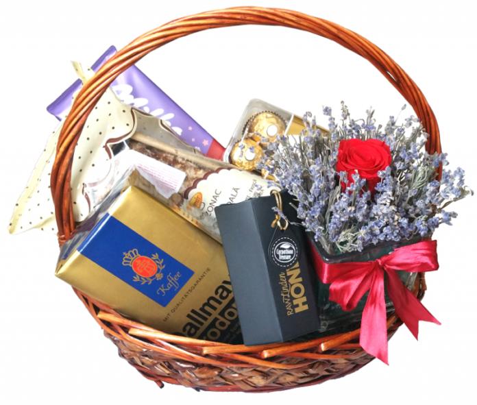 Comandă online flori și cadouri